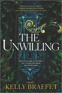 [The Unwilling (Hardcover) (Product Image)]