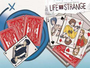 [Life Is Strange #9 (Cover A Leonardi) (Product Image)]