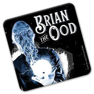 [Doctor Who: Time Lord Victorious Coaster: Brian The Ood (Product Image)]