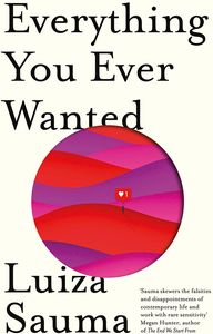 [Everything You Ever Wanted (Hardcover) (Product Image)]
