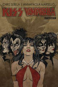 [Kiss/Vampirella (Product Image)]