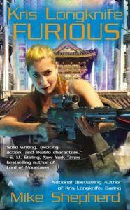 [Kris Longknife: Furious (Product Image)]