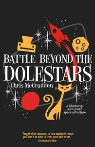 [Battlestar Suburbia: Book 2: Battle Beyond The Dolestars (Signed Edition) (Product Image)]