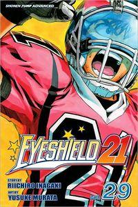 [Eyeshield 21: Volume 29 (Product Image)]