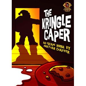 [Holiday Hijinks: The Kringle Caper (Product Image)]