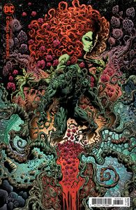 [Swamp Thing #3 (Cover B Kyle Hotz Card Stock Variant) (Product Image)]