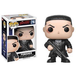 [Daredevil: Season 2: Pop! Vinyl Figure: The Punisher (Product Image)]