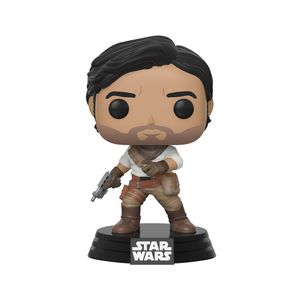 [Star Wars: The Rise Of Skywalker: Pop! Vinyl Figure: Poe Dameron (Product Image)]