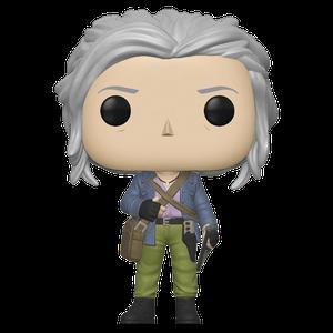 [The Walking Dead: Pop! Vinyl Figure: Carol With Bow & Arrow (Product Image)]