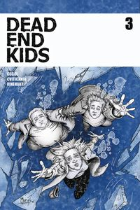 [Dead End Kids #3 (Product Image)]