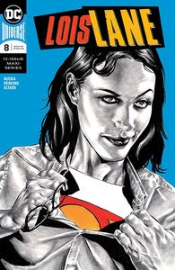 [Lois Lane #8 (Product Image)]