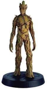 [Marvel: Movie Figure Collection Magazine Special: Mega Groot (Product Image)]