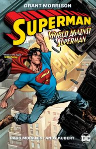 [Superman: World Against Superman: DC Essential Edition (Product Image)]
