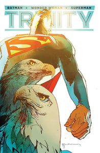 [Trinity #22 (Variant Edition) (Product Image)]