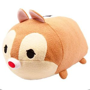 [Disney: Tsum Tsum Light & Sound Plush: Dale (Product Image)]