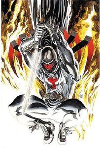 [Azrael: Death's Dark Knight (Titan Edition) (Product Image)]