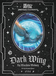 [Dark Wing: Unstable Elements (One Shot) (Product Image)]