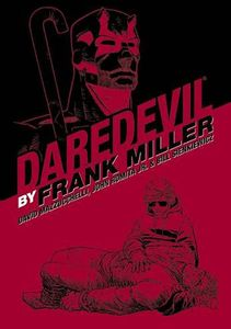 [Daredevil: By Frank Miller: Omnibus Companion (Hardcover - New Printing) (Product Image)]