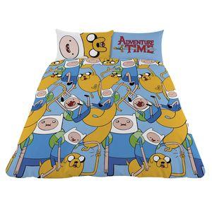 [Adventure Time: Double Duvet: Jake (Product Image)]