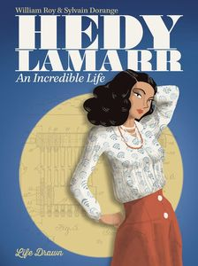 [Hedy Lamarr: An Incredible Life (Product Image)]