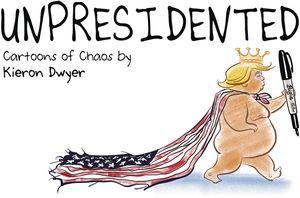 [Unpresidented (Hardcover) (Product Image)]