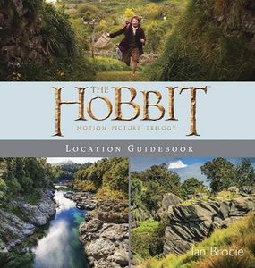 [The Hobbit: Trilogy Location Guide (Product Image)]