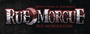 [Rue Morgue Magazine #179 (Product Image)]