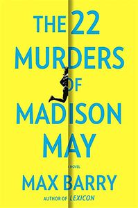 [The 22 Murders Of Madison May (Hardcover) (Product Image)]