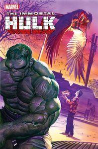 [Immortal Hulk #48 (Product Image)]