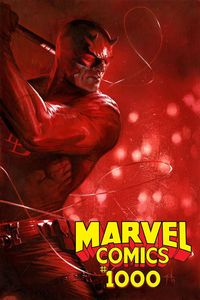 [Marvel Comics #1000 (Dell'Otto Variant) (Product Image)]