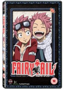[Fairy Tail: Part 7 (Product Image)]