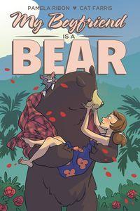 [My Boyfriend Is A Bear (Product Image)]