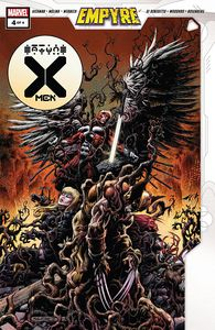 [Empyre: X-Men #4 (Product Image)]