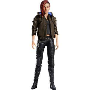 [Cyberpunk 2077: 1:6 Scale Figure: V Female (Product Image)]