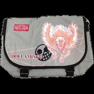 [One Piece: Messenger Bag: Doflamingo (Product Image)]