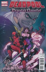 [Deadpool: Dracula's Gauntlet #7 (Product Image)]