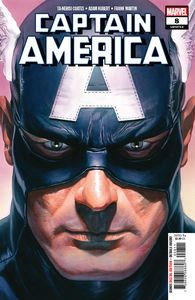 [Captain America #8 (Product Image)]
