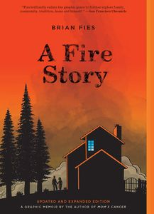 [A Fire Story (Updated & Expanded Edition) (Product Image)]
