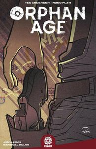 [Orphan Age: Volume 1 (Product Image)]