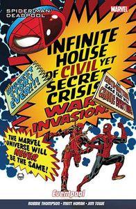 [Spider-Man/Deadpool: Volume 9: Eventpool (Product Image)]