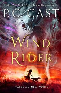 [Tales Of A New World: Book 3: Wind Rider (Product Image)]