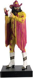 [WWE Figurine Championship Collection #10: Macho Man Randy Savage (Product Image)]