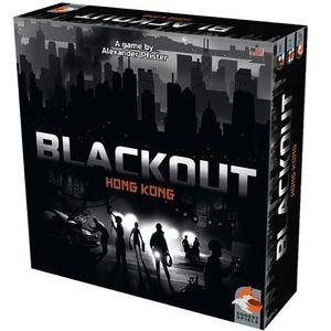 [Blackout: Hong Kong (Product Image)]