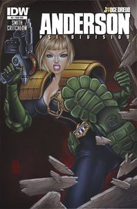 [Judge Dredd: Anderson: Psi Division #3 (Subscription Variant) (Product Image)]