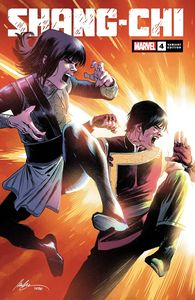 [Shang-Chi #4 (Albuquerque Variant) (Product Image)]