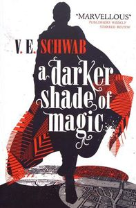 [A Darker Shade Of Magic (Signed Edition) (Product Image)]