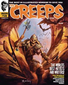 [The Creeps #14 (Product Image)]