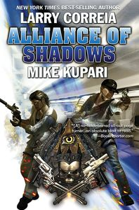 [Dead Six: Book 3: Alliance Of Shadows (Product Image)]
