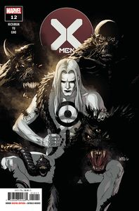 [X-Men #12 (Emp) (Product Image)]