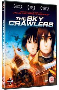 [Sky Crawlers (Product Image)]